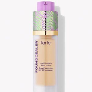 Tarte Babassu Foundcealer Foundation NWT